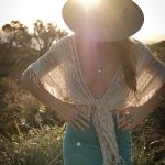 Raw Sugar Lace Bolero | Purity Lace Designs