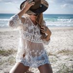 Amelia Top | Purity Lace Designs