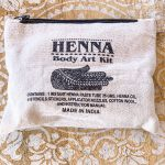 Henna Kit | Purity Lace Designs