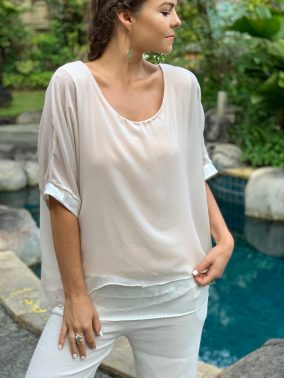 Boston Falls Top | Purity Lace Designs