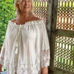 Moochie Lace Top   Purity Lace Designs