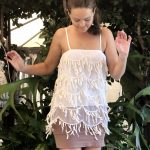 Cha Cha Top - Purity Lace Designs
