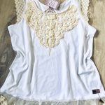 Sweet Tee Curvy | Purity Lace Designs