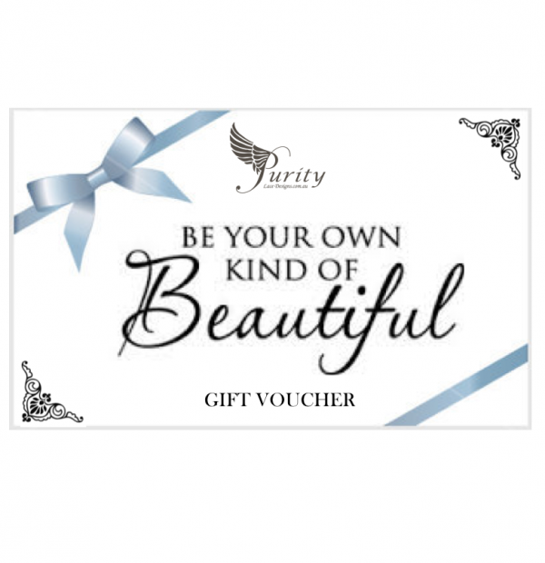 Gift Voucher - Purity Lace Designs