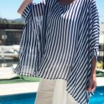 Sail Away Blouse - Purity Lace Designs