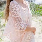 Pink Doll Dress | Purity Lace Designs