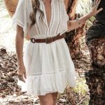 Babydoll Dress | Purity Lace Designs
