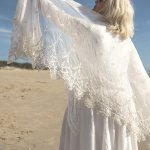 Exquisite Lace Throw - Purity Lace Designs